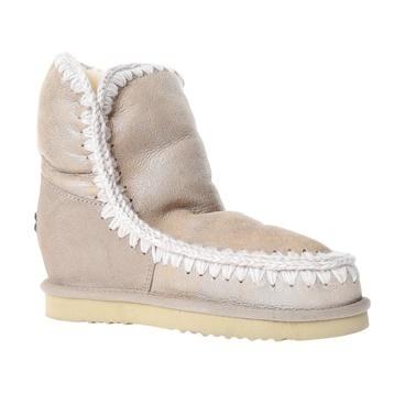 Mou Ayakkabı Renkli